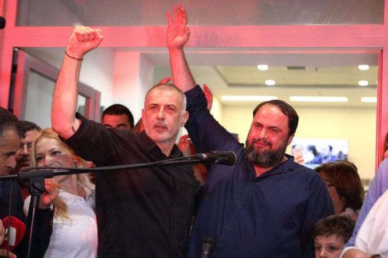 Πειραιάς: Ολοι οι σταυροί που πήραν όσοι εξελέγησαν στις εκλογές (λίστες) | tanea.gr