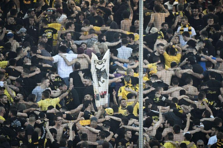 ΑΕΚ: Εδωσε 624 εισιτήρια διαρκείας την πρώτη ημέρα | tanea.gr