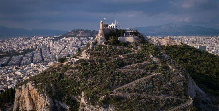 Κλείνει ο Λυκαβηττός λόγω κινδύνου πυρκαγιάς | tanea.gr