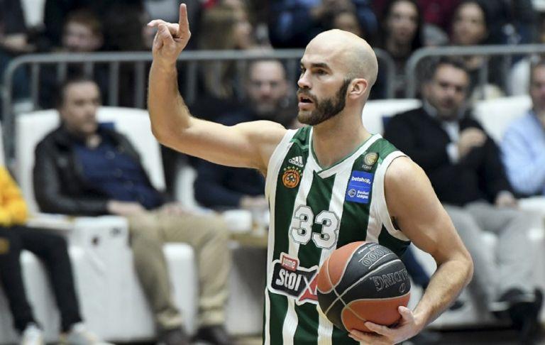 Νικ Καλάθης: Κορυφαίος «σερβιτόρος» της σεζόν στη Euroleague | tanea.gr