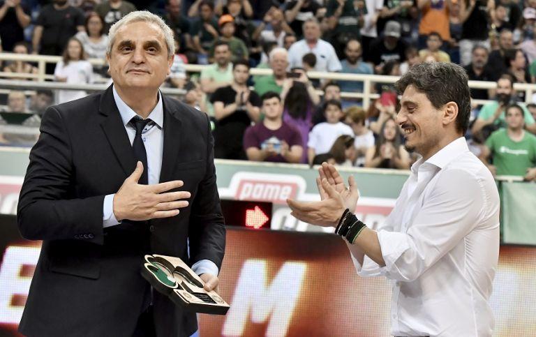 Μπορεί να γίνει πάλι Panathinaikos με τον Αργύρη; | tanea.gr