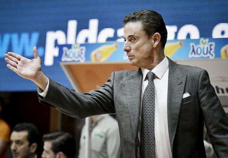 Πιτίνο: «Το ελληνικό μπάσκετ χρειάζεται τον Ολυμπιακό» | tanea.gr