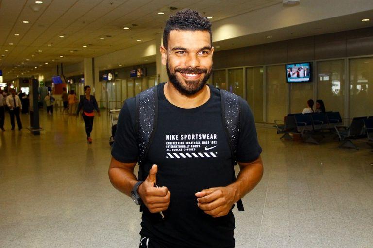 Σουντανί: «Η μεγάλη μου ευκαιρία ο Ολυμπιακός, να πάρουμε το πρωτάθλημα» | tanea.gr