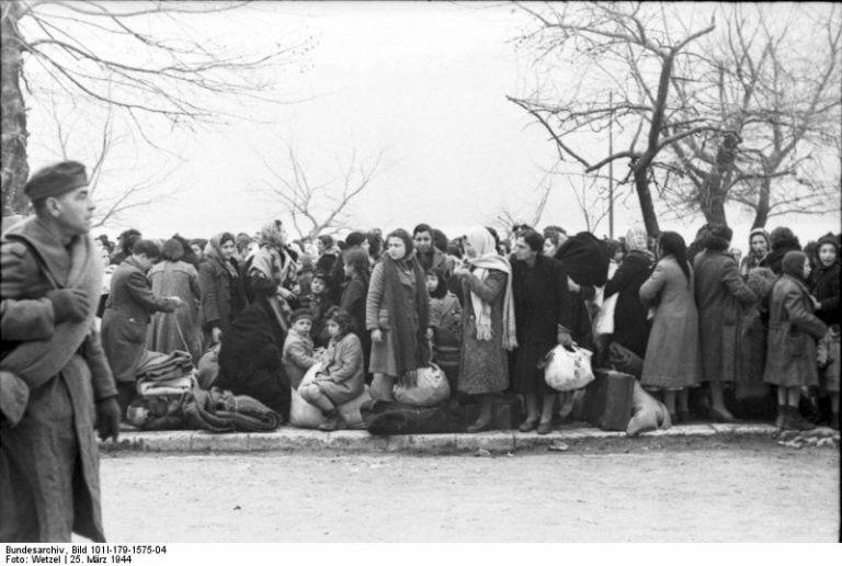 Από τις πιο ενεργείς παραμένει η εβραϊκή κοινότητα των Ιωαννίνων   tanea.gr