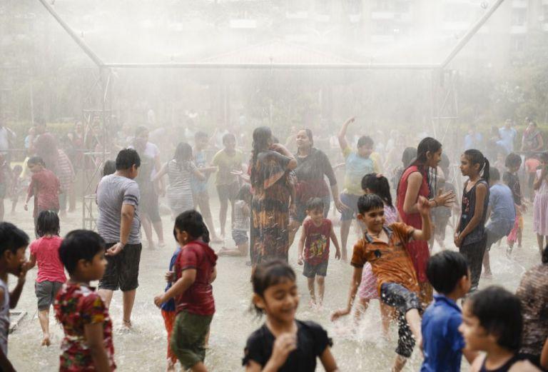 Ινδία: Στους 78 οι νεκροί από τον καύσωνα μέσα σε 48 ώρες | tanea.gr