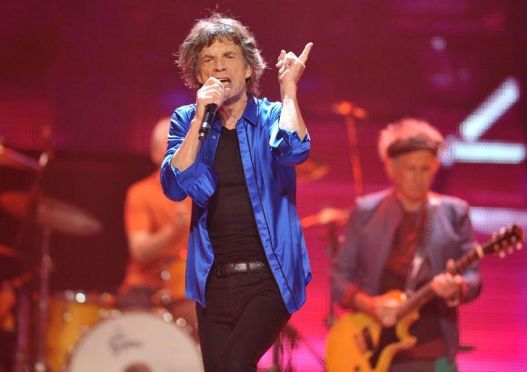Το «Satisfaction» των Rolling Stones έγινε 54 ετών | tanea.gr