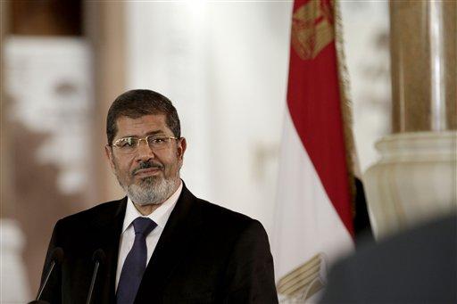 Σε ξεσηκωμό καλούν οι Αδελφοί Μουσουλμάνοι μετά τον θάνατο του Μόρσι | tanea.gr
