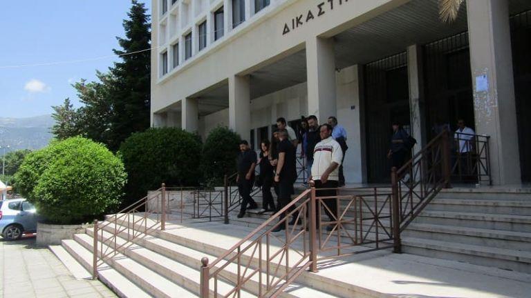 Δίκη Γιακουμάκη: Λιποθύμησε μάρτυρας που είχαν απειλήσει οι κατηγορούμενοι Κρητικοί | tanea.gr