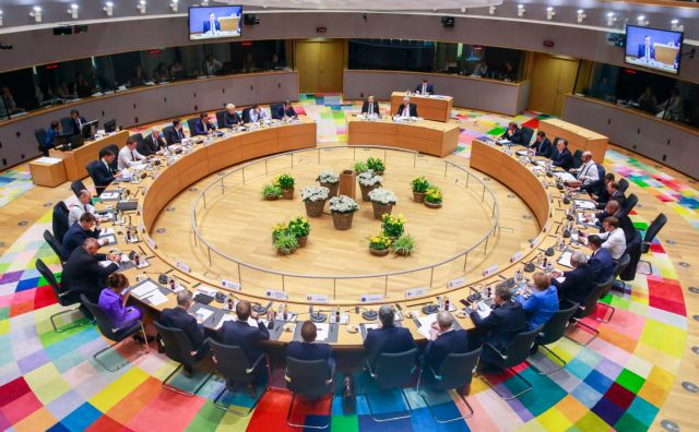 Το μεγάλο παζάρι για τις κορυφαίες θέσεις στην ΕΕ | tanea.gr