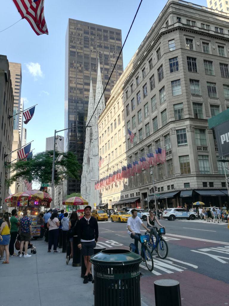 Πώς η Νέα Υόρκη έδωσε χώρο στο ποδήλατο | tanea.gr