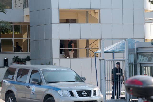 Συνελήφθη δεύτερος δραπέτης από τη Διεύθυνση Μεταγωγών   tanea.gr