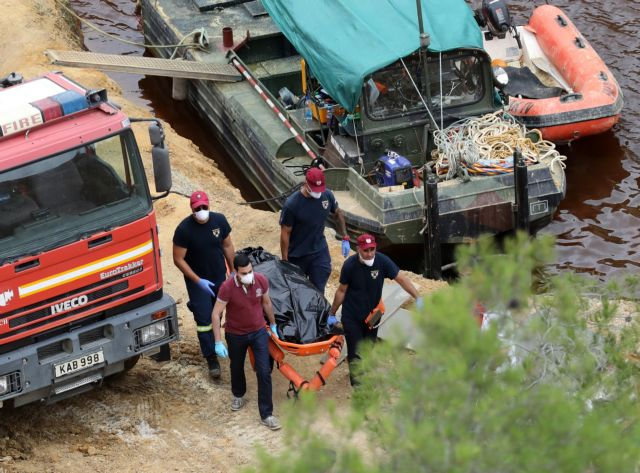 Serial killer στην Κύπρο: Βρέθηκε η σορός της 6χρονης Sierra | tanea.gr