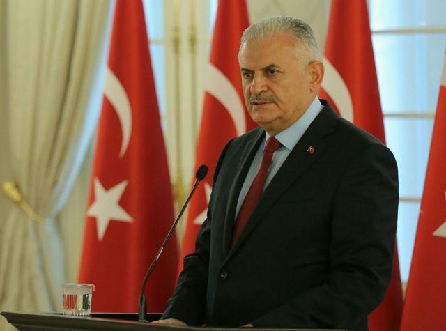 Γιλντιρίμ: Οταν εμπλέκονται από το εξωτερικό ανάμεσα σε Ελλάδα και Τουρκία τότε όλα πάνε στραβά | tanea.gr