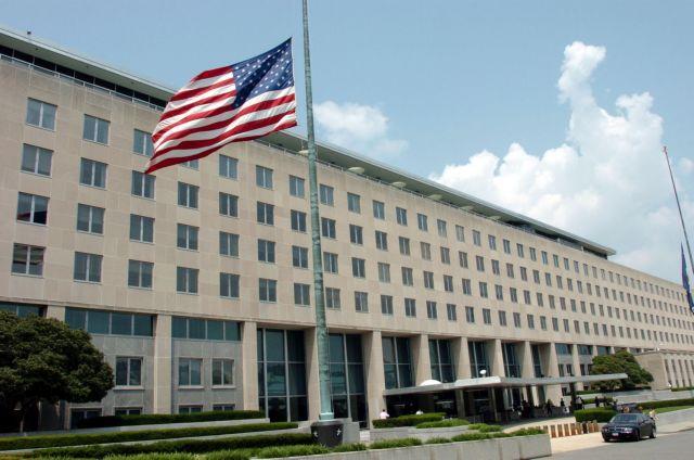 Μήνυμα ΗΠΑ σε Τουρκία: Προκλητικό βήμα η γεώτρηση στην κυπριακή ΑΟΖ | tanea.gr