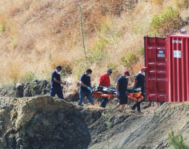 Serial Killer στην Κύπρο: Έριξα τη μικρή εκεί γιατί το τοπίο ήταν παραμυθένιο | tanea.gr