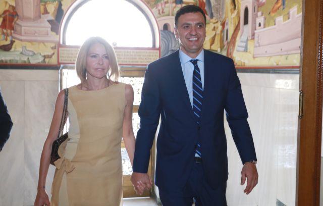 Σήμερα ο γάμος Κικίλια - Μπαλατσινού | tanea.gr