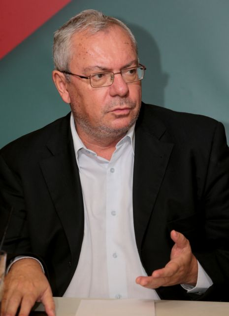 Μαλέλης: Ο τόπος έχει ανάγκη τη μεγάλη δημοκρατική παράταξη   tanea.gr