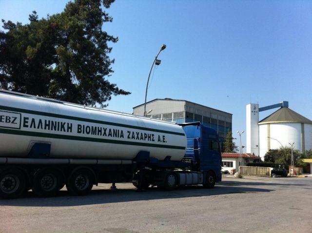 Εξοφλούνται πριν τις εκλογές εργαζόμενοι και τευτλοπαραγωγοί | tanea.gr