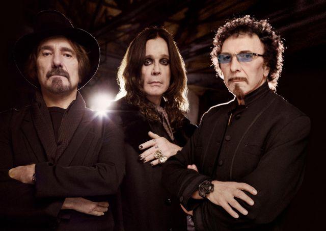 Οι Black Sabbath γιορτάζουν την 50η επέτειό τους με νέα έκθεση στο Μπέρμιγχαμ | tanea.gr