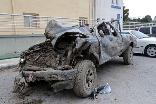Δολοφονία Γραικού: Αναπαράσταση του εγκλήματος ζητά η οικογένεια | tanea.gr