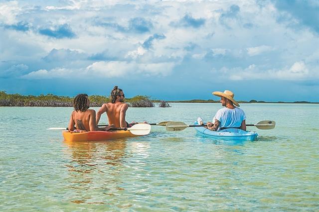 Εξόρμηση στο Μεξικό και τις απίθανες παραλίες του στο «Life is a beach» | tanea.gr