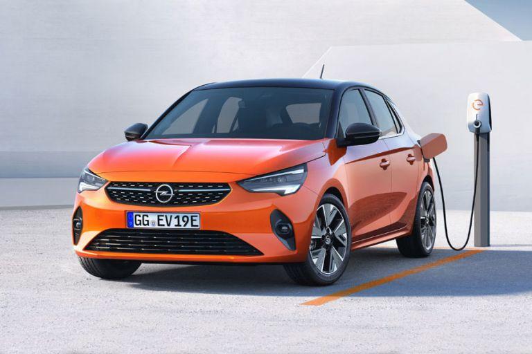 Πότε θα κυκλοφορήσει το ηλεκτρικό Opel Corsa e και πόσο θα κοστίζει | tanea.gr