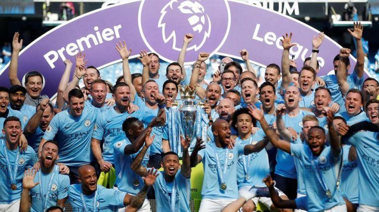 Premier League : Διέρρευσε το πρόγραμμα της πρεμιέρας | tanea.gr