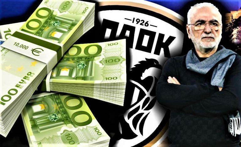 Ο ΠΑΟΚ έχει αλλάξει επίπεδο στην ποδοσφαιρική αγορά | tanea.gr
