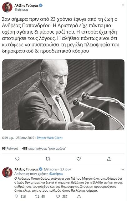 Τυμβωρυχία και προπαγάνδα | tanea.gr