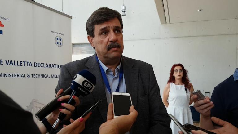 Ξανθός: Παράνομο να πληρώνει ο ασθενής τις εξετάσεις του | tanea.gr