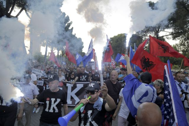 Αλβανία: Απαγόρευση εξόδου από τη χώρα για όσους εμποδίσουν τις εκλογές | tanea.gr