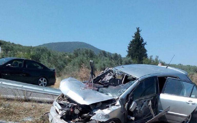 Τροχαίο στην Αταλάντη: Μετά τον αδερφό της, υπέκυψε και η 16χρονη Σόνια | tanea.gr