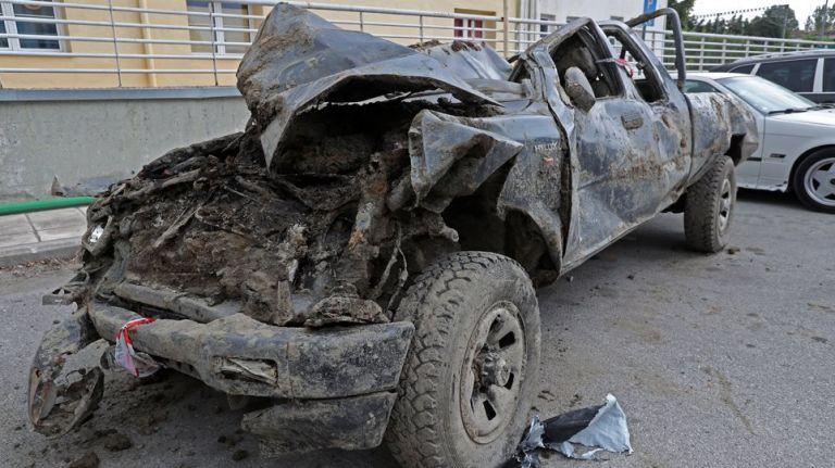 Δημήτρης Γραικός: Από άγρια χτυπήματα ο θάνατός του | tanea.gr
