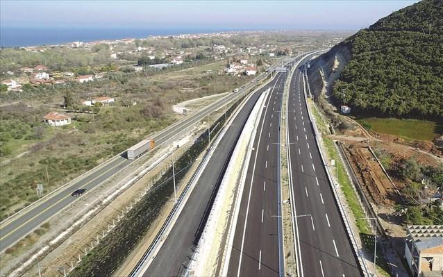 Τι προβλέπει το σχέδιο της ΝΔ για τις Υποδομές | tanea.gr