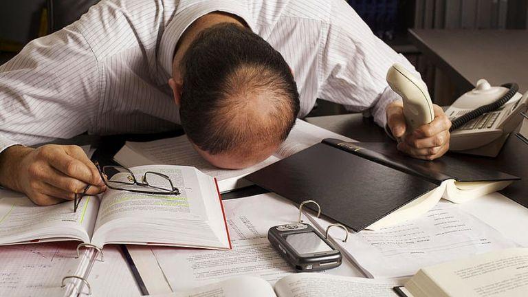 Ενα 8ωρο δουλειάς την εβδομάδα βοηθά στη ψυχική μας υγεία | tanea.gr