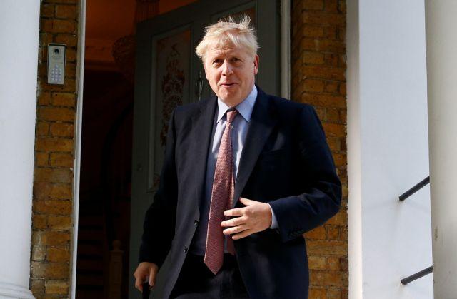Βρετανία: Φαβορί ο Μπ. Τζόνσον για την πρωθυπουργία | tanea.gr