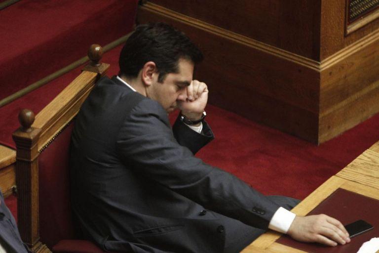 Γιατί ο ΣΥΡΙΖΑ «σάπισε» πριν την ώρα του ή πώς με τον Βασιλικό ποτίζεται και ο Τέρενς | tanea.gr