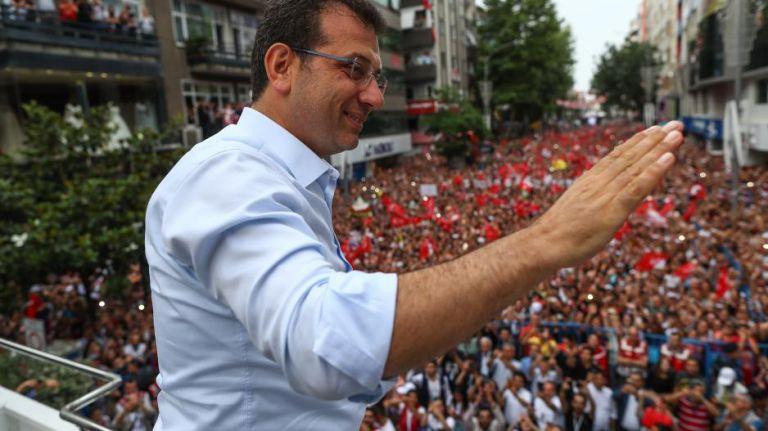 Οι πέντε λόγοι που έφεραν το πολιτικό «Βατερλώ» του Ταγίπ Ερντογάν | tanea.gr