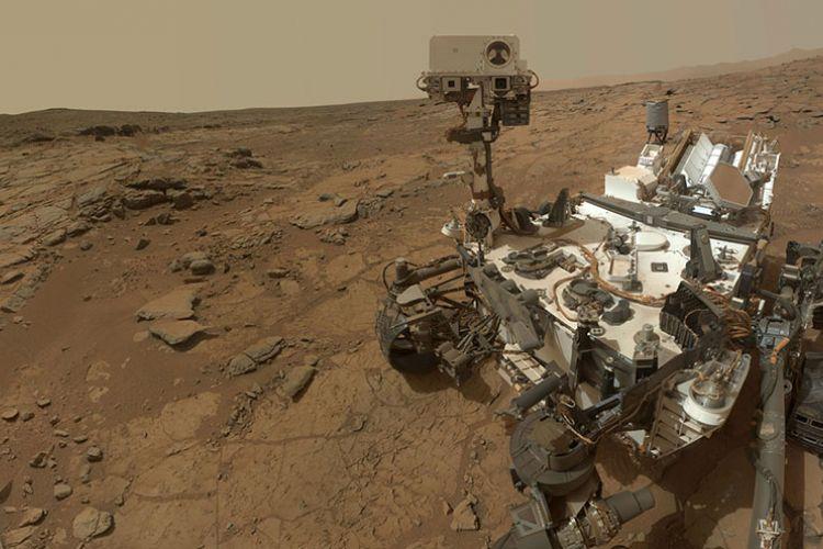 Χάθηκε το μεθάνιο στην ατμόσφαιρα του Άρη | tanea.gr