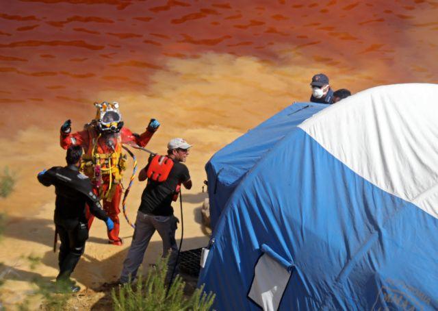 Serial killer στην Κύπρο: Ξεκίνησαν εντατικές έρευνες για τον εντοπισμό της 6χρονης | tanea.gr