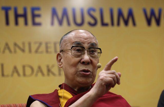 Δαλάι Λάμα: Η Ευρώπη θα γίνει μουσουλμανική ή αφρικανική, αν δεν φύγουν οι μετανάστες | tanea.gr