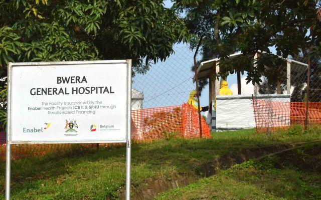 Ουγκάντα: Δεύτερος νεκρός από τον ιό Έμπολα | tanea.gr
