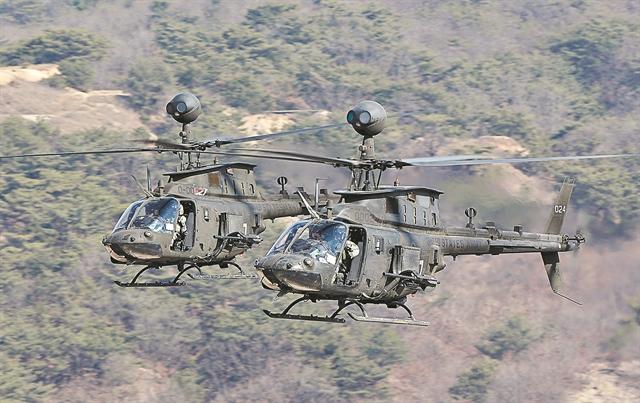 Αμερικανικό μήνυμα με 70 ελικόπτερα | tanea.gr