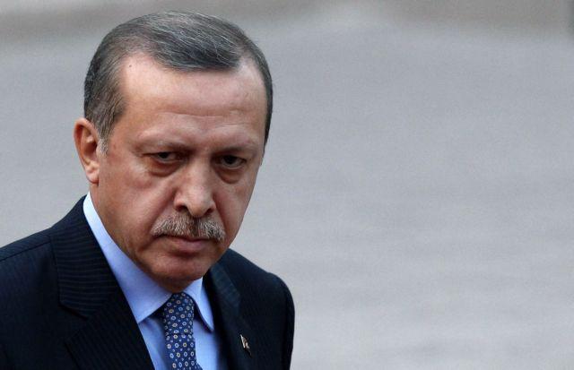 Η στρατηγική έντασης από την Τουρκία προκαλεί ανησυχία σε Αθήνα και Λευκωσία | tanea.gr