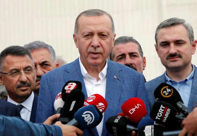 Το Δίκαιο του Σουλτάνου : Οποιος μας απειλήσει θα έχει να κάνει με το στρατό μας | tanea.gr