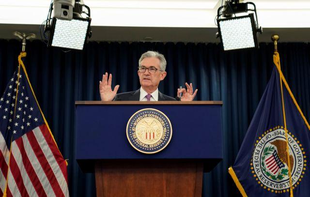 Η Fed τα έκανε μούσκεμα, λέει ο Τραμπ ζητώντας και πάλι μείωση των επιτοκίων | tanea.gr