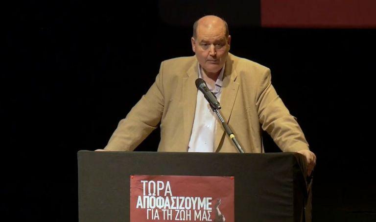 Φίλης κατά Καραμανλή: Μύρισε εξουσία και βρήκε την μιλιά του   tanea.gr