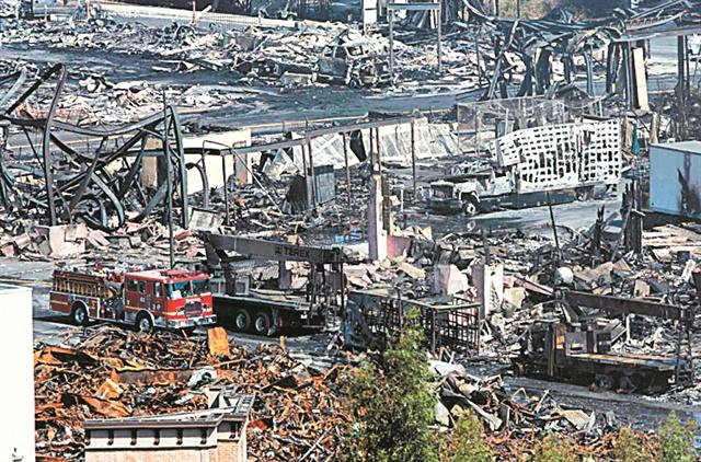 500.000 τραγούδια χάθηκαν στην πυρκαγιά της Universal to 2008 | tanea.gr
