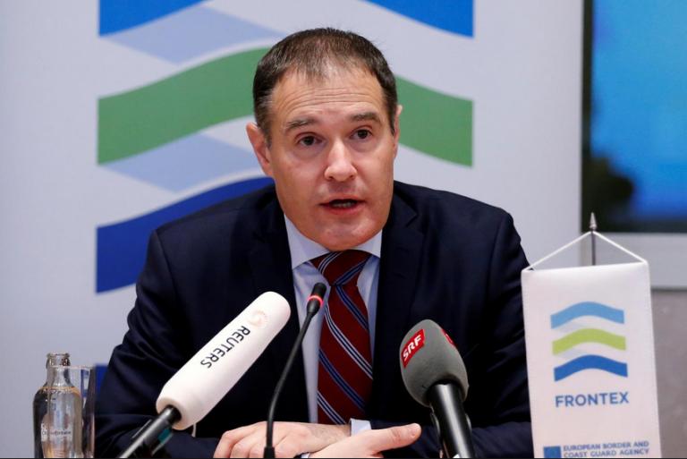 «Αναγκαία η ενίσχυση της Frontex με 5.000 συνοριοφύλακες» | tanea.gr