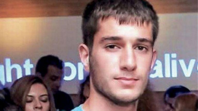 Βαγγέλης Γιακουμάκης: Βίντεο - ντοκουμέντο κατατέθηκε στη δίκη | tanea.gr